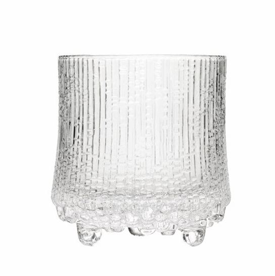 iittala Ultima Thule Footed On The Rocks - Set of 2