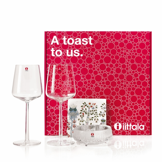 iittala Wine Gift Set