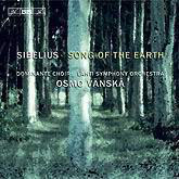 Jean Sibelius - Song of the Earth