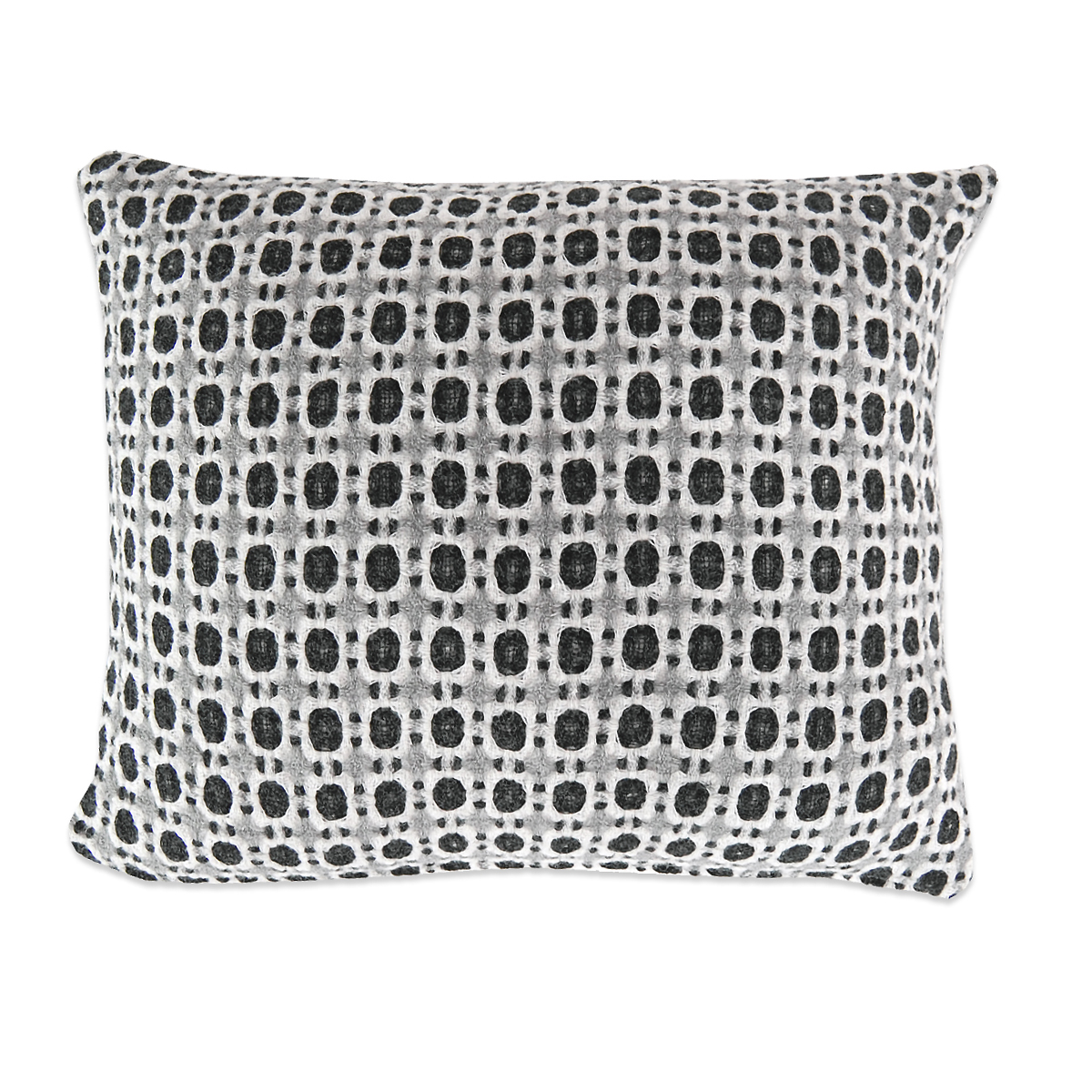 the pillow black products back throw side serif letter decorative font bace pillows j blow cushion