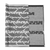 Lapuan Kankurit Koivu White / Black Tea Towel