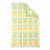 Lapuan Kankurit Omena Yellow/Green Tea Towel