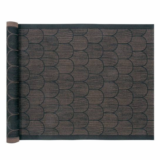 Lapuan Kankurit Paanu Brown Bench Cover