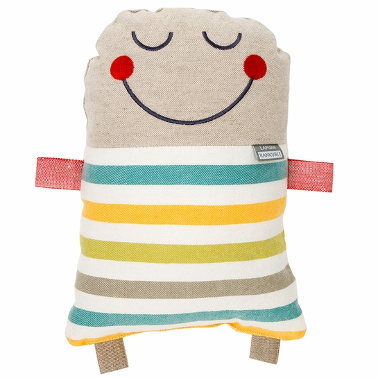 Lapuan Kankurit Tyyppi Striped Pillow