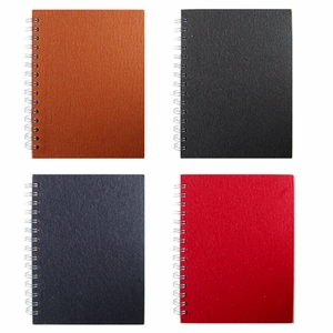 Large Verso Notebook - Click to enlarge
