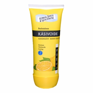 Lemon Glycerine Hand Cream - 95 ml