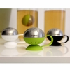 Magisso Magnetic Tea Ball - Green