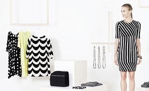 Marimekko Clothing - Click to enlarge