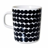 Marimekko Black / White 16pc Dinnerware Set