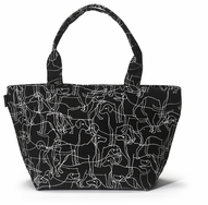 Marimekko Doggy Tote Bag - Click to enlarge