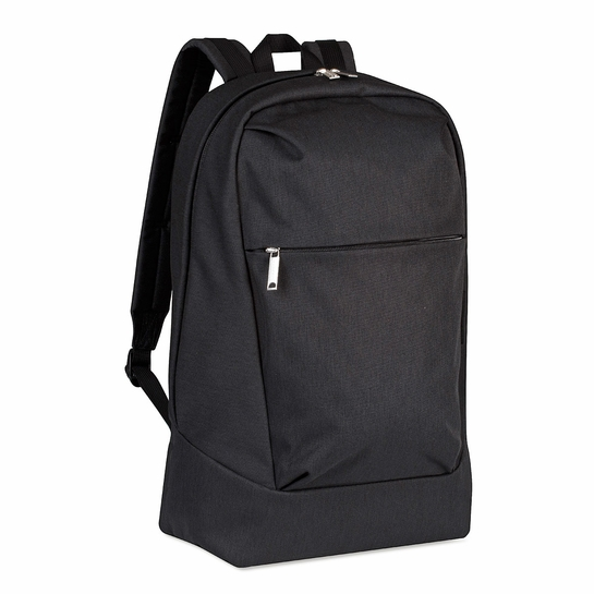 Marimekko Kortteli Black City Backpack