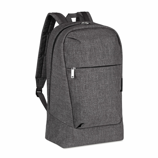 Marimekko Kortteli Grey City Backpack