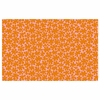 Marimekko Paprika Pink / Orange Fabric