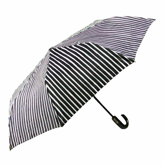 Marimekko Piccolo Black / White Umbrella