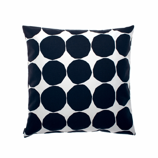 Marimekko Pieni Kivet Large Throw Pillow