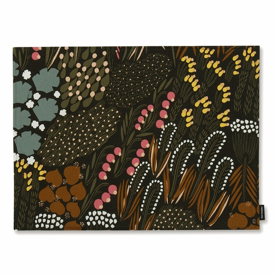 Marimekko Pieni Letto Acrylic Coated Cotton Placemat