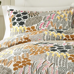 Marimekko Pieni Letto Full / Queen Duvet Cover Set
