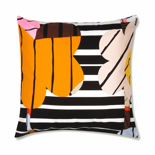 Marimekko Sommar Large Throw Pillow