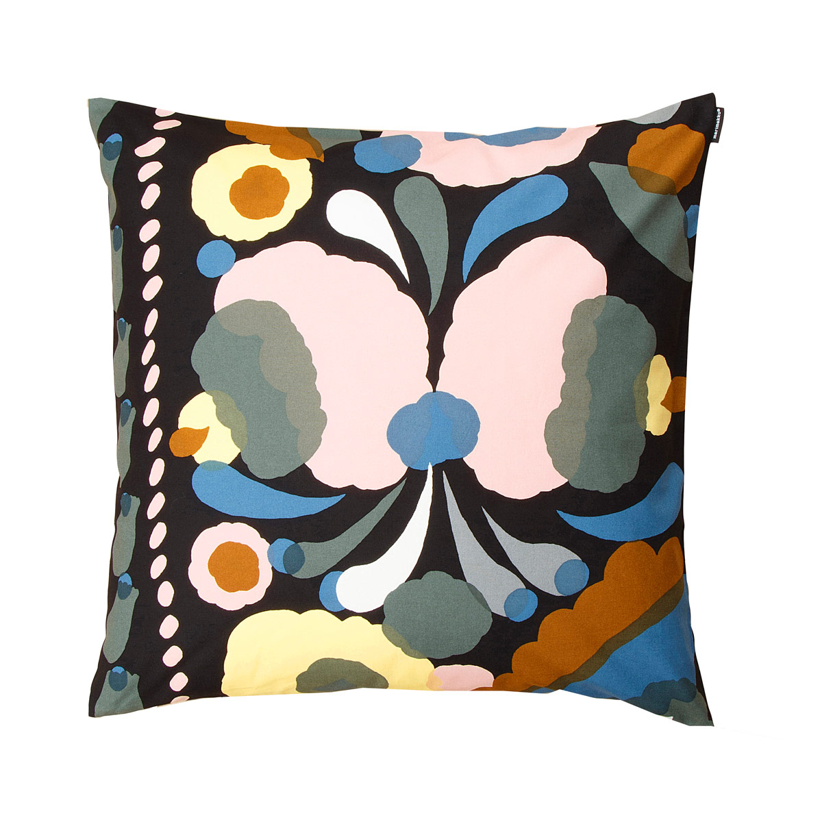 stitch pillows black in large pillow solid dw x compelling size encouraging crescent lines of surya ritzy throw