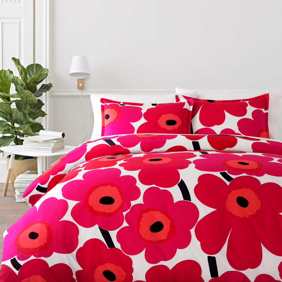 bedding cover comforter king textile covers flower full duvet home sweetheart sets red purple wedding in cotton pattern item from queen fashion