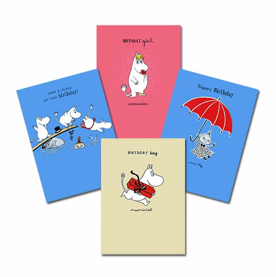 Moomin birthday assorted greeting card set moomin books gifts moomin birthday assorted greeting card set bookmarktalkfo Choice Image