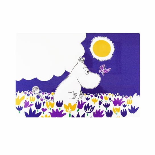 Moomin Butterfly Placemat