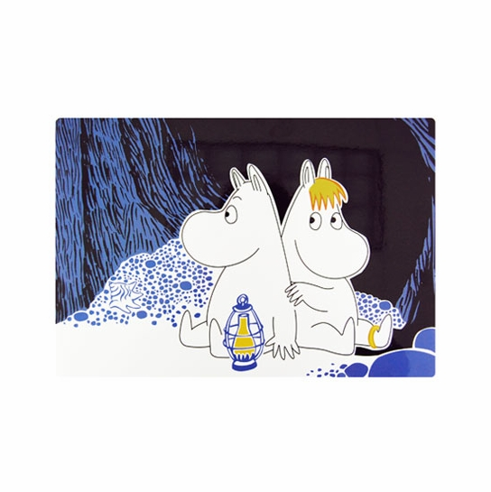 Moomin Night Placemat
