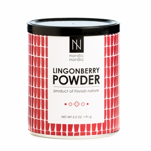 NordicNordic Lingonberry Powder