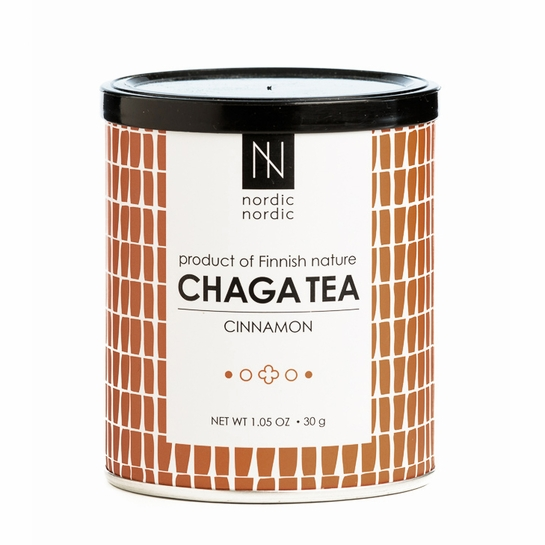 NordicNordic Cinnamon Chaga Tea