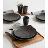 Pentik Kivi / Kallio 4pc Dinnerware Set