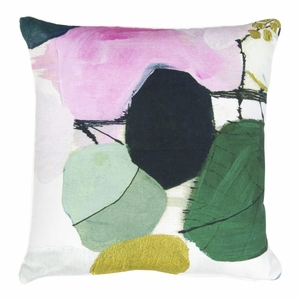 Pentik Paletti Throw Pillow