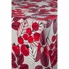 Pentik Ruusunmarja (Rose Hip) Grey Tablecloth