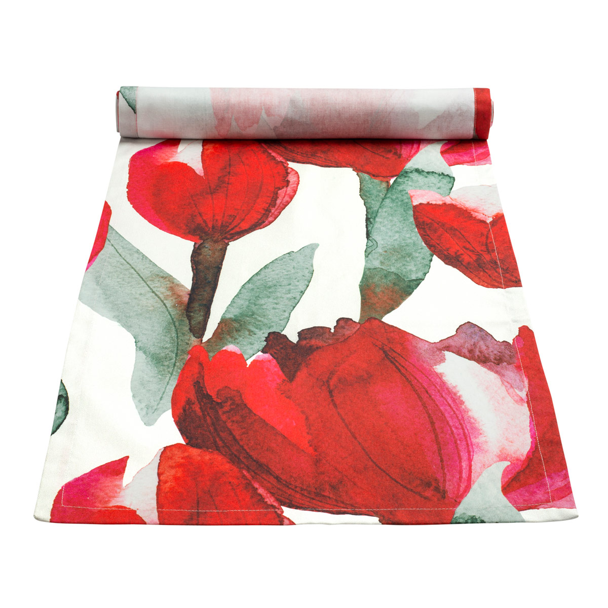 Pentik Tulppaani Tulip Short Coated Table Runner