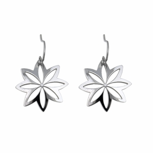 Pohjolan Helmi Flower Earrings