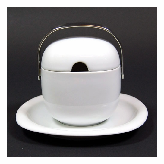 Rosenthal Suomi Sauce Boat & Saucer