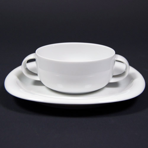 rosenthal suomi soup cup and saucer rosenthal suomi dinnerware. Black Bedroom Furniture Sets. Home Design Ideas