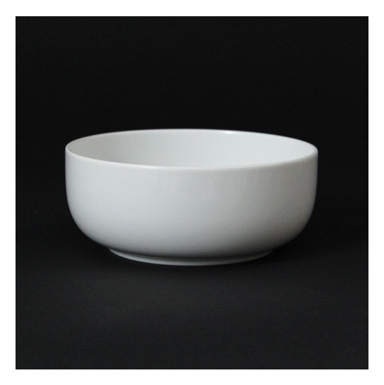 rosenthal suomi white cereal bowl rosenthal suomi dinnerware. Black Bedroom Furniture Sets. Home Design Ideas