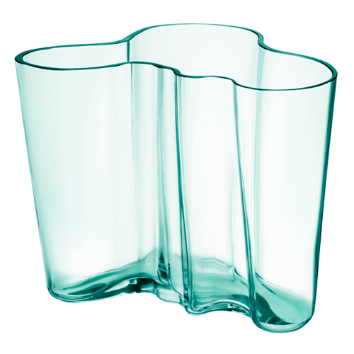 iittala aalto water green vases. Black Bedroom Furniture Sets. Home Design Ideas