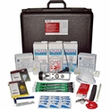 1-Person Premium Fleet Vehicle Emergency Kit - 3 Day Survival