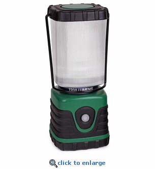 1200 Lumen LED Lantern With SMD Bulb