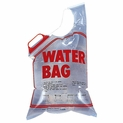 2 Gallon Water Storage Bag