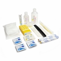 22-Piece Female Hygiene Kit