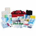 25 Person Trauma Kit - 486 Pieces