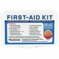34-Piece Premium Pocket Size First Aid Kit