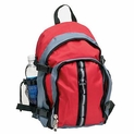 Adult Hikers Backpack - 4-Pockets