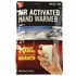 72 pack Air Activated Hand Warmers with 10 Plus Hours of Continuous Heat