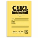 All-Weather C.E.R.T. Forms Book