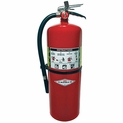 20 lb. ABC Fire Extinguisher - Amerex 423 - 10A:120B:C w/ Wall Bracket