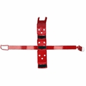Amerex 818 5 lb. Fire Extinguisher Standard Vehicle Bracket