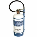 Amerex Water Mist Fire Extinguisher 1.75 Gal. Model B270NM
